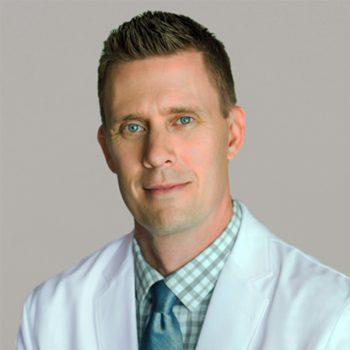 John Soderberg, MD, MPH