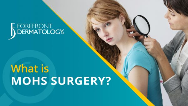 What is Mohs Micrographic Surgery?