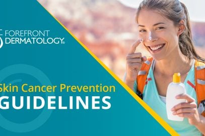 Skin Cancer Prevention Guidelines