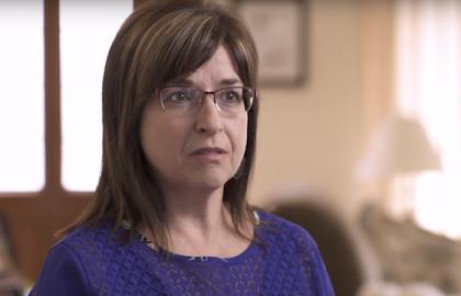 Melanoma Survivor Stories – Kimberly