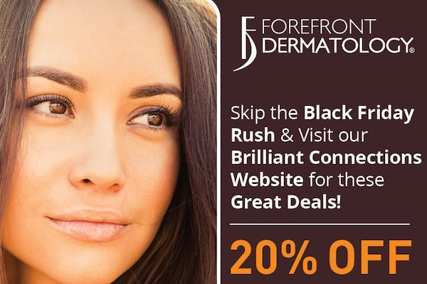 Carmel Black Friday Promotion