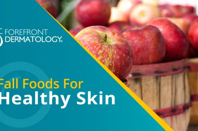 Fall Foods for Healthy Skin