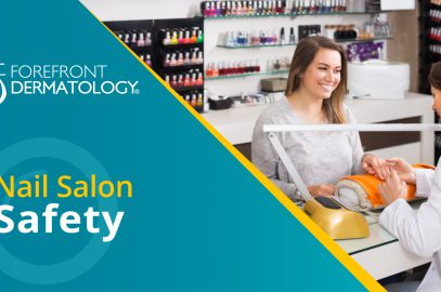 Nail Salon Safety