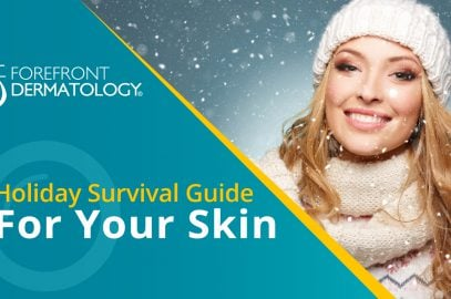 Holiday Survival Guide for Your Skin