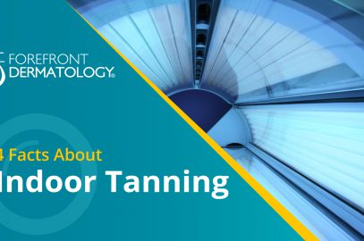 4 Facts about Indoor Tanning