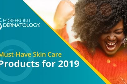 5 Must-have Skin Care Products 2019