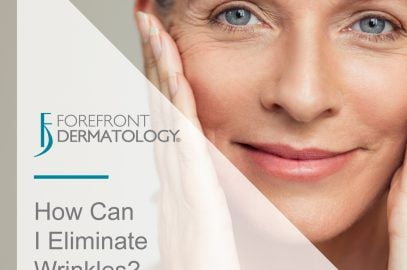 How Can I Eliminate Wrinkles?