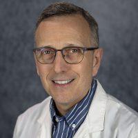 Mark G. Cleveland, MD, PhD