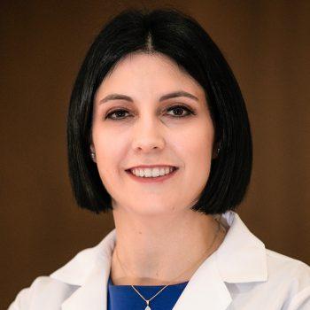 Stephanie Kazantsev, MD