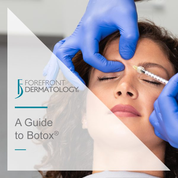 A Guide to Botox