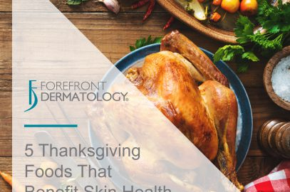 5 Thanksgiving Foods that Benefit Skin Health