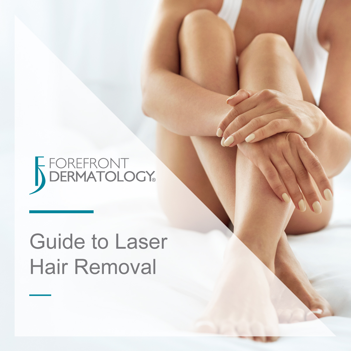 Guide To Laser Hair Removal Forefront Dermatology