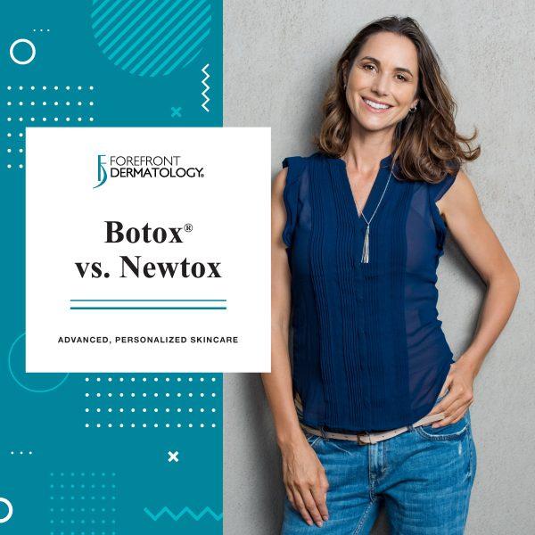 Newtox Vs Botox