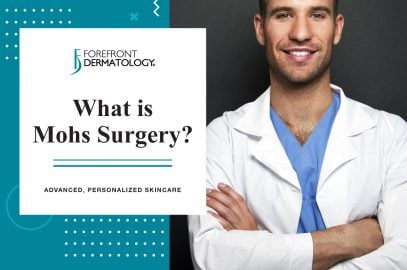 What is Mohs Surgery? | Forefront Dermatology