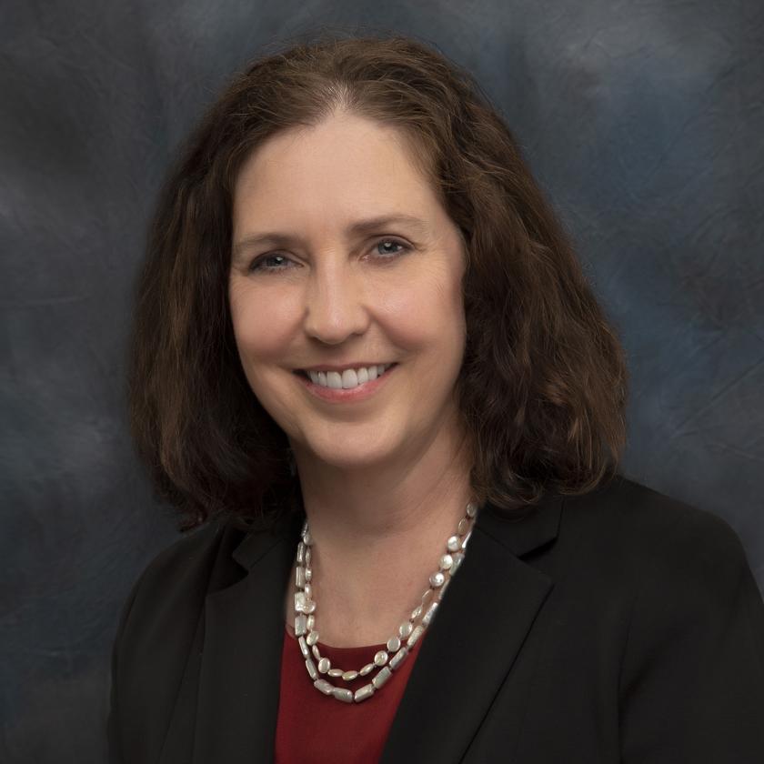 Dr. Kim Albridge