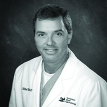 J. Michael Webb, MD