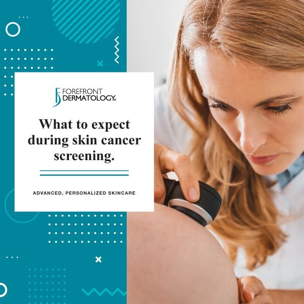 Full Body Skin Cancer Screening: What to Expect