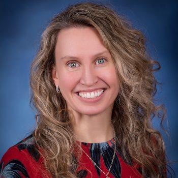 Rebecca Ospital, PA-C