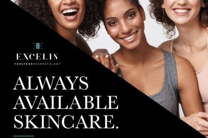 Forefront Dermatology Launches Excelin Skincare Store
