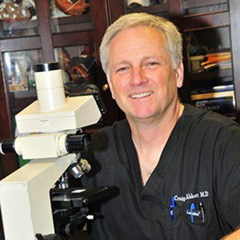 Craig Abbott MD, FAAD