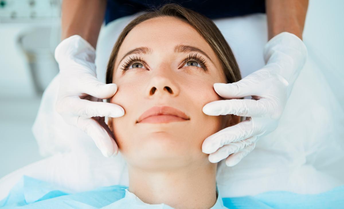 cosmetic dermatology in O'Fallon