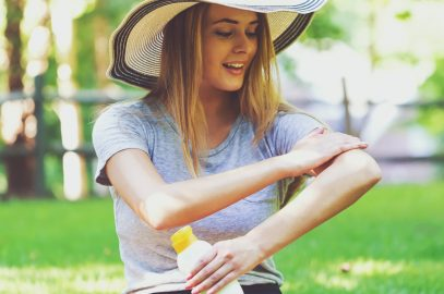 3 Ways to Protect Your Skin in Summer