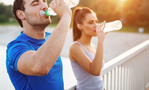 Heat Rash Prevention & Treatment