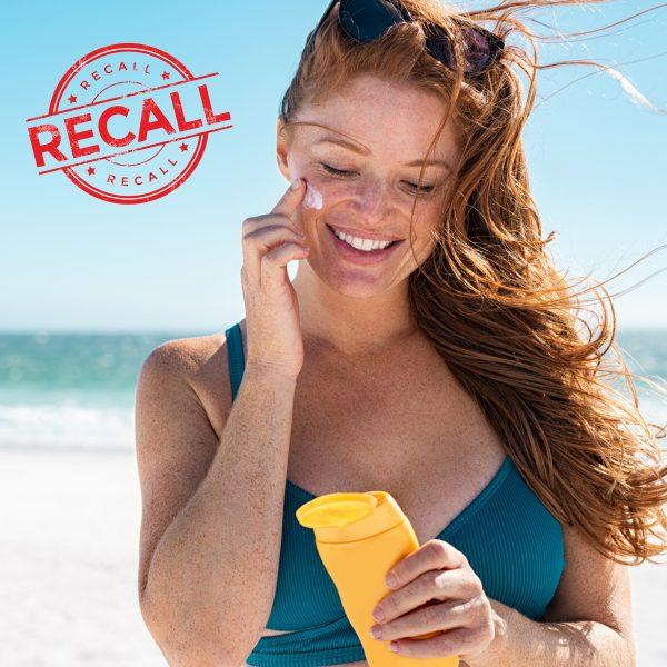 The Importance of Sunscreen – Beyond J&J Recalls and Environmental Regulations