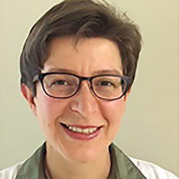 Anna Reznikova, PA-C, PhD, MMS