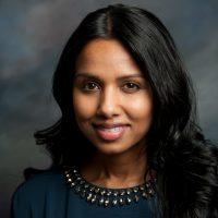 Dr. Viba Malaiyandi